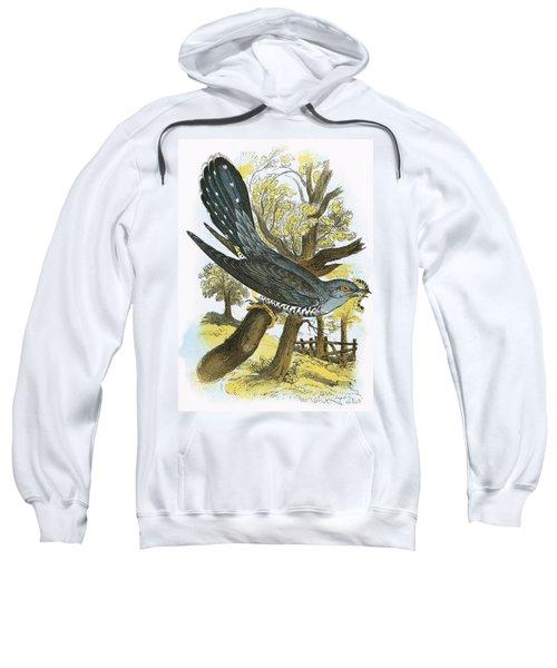 Cuckoo Sweatshirt by English School