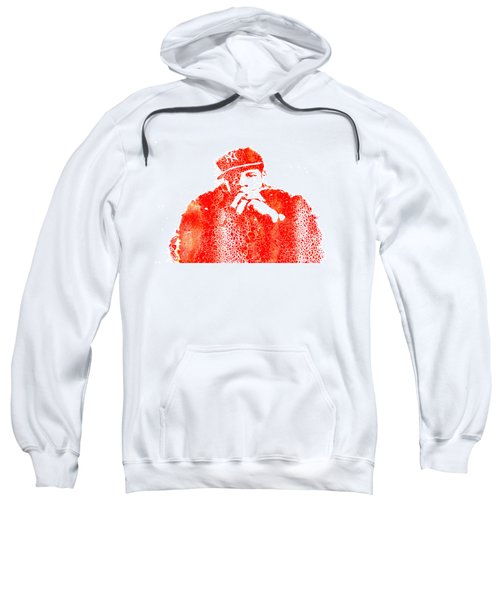 Jay Z Vibes Sweatshirt by Brian Reaves