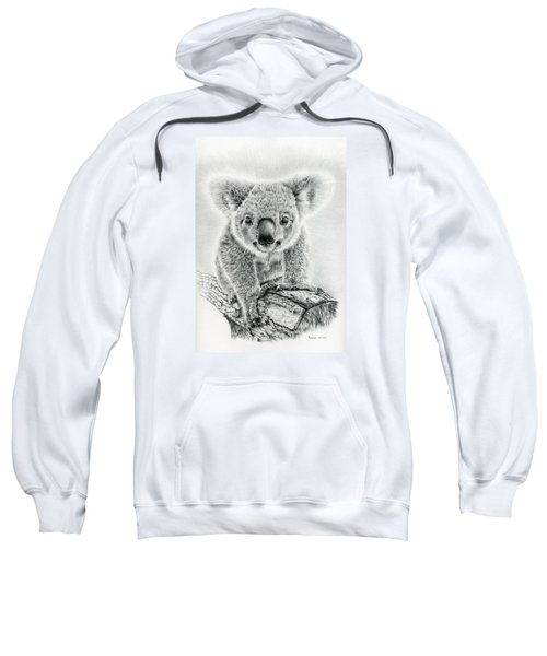 Koala Oxley Twinkles Sweatshirt by Remrov