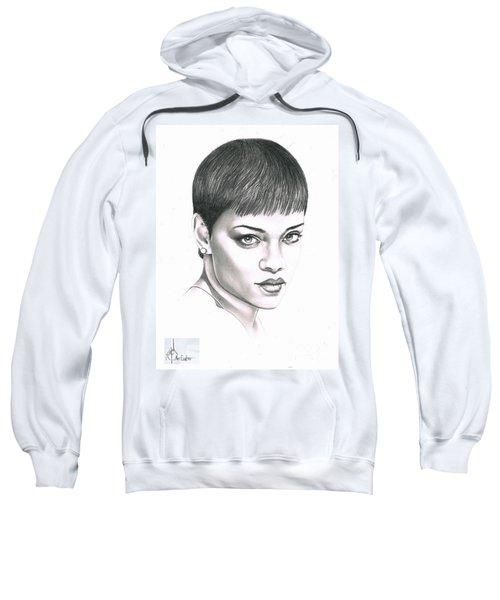 Rihanna Sweatshirt by Murphy Elliott