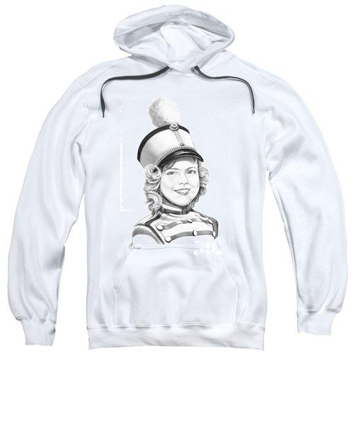 Shirley Temple Sweatshirt by Murphy Elliott