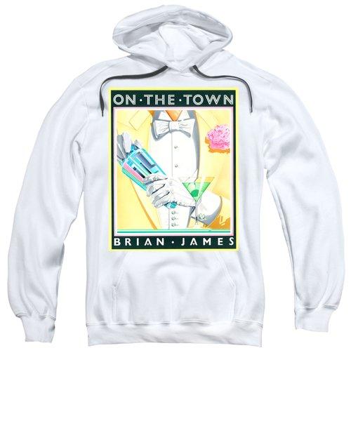 Untitled Sweatshirt by Brian James