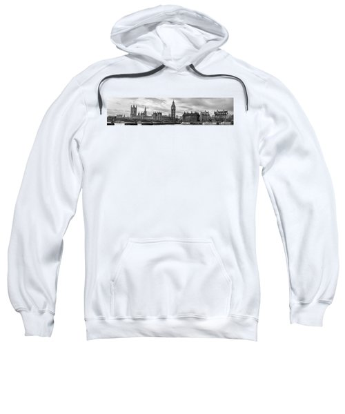 Westminster Panorama Sweatshirt by Heather Applegate