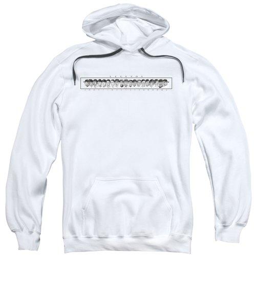 Yankees Sweatshirt by Tamir Barkan