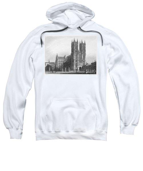 London: Westminster Abbey Sweatshirt by Granger