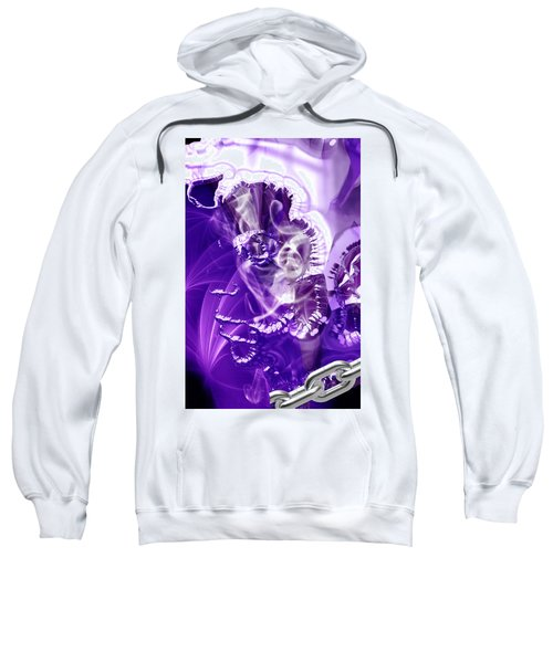 Prince Collection Sweatshirt by Marvin Blaine