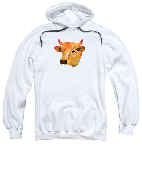 Dairy Queen Sweatshirt by Art Spectrum