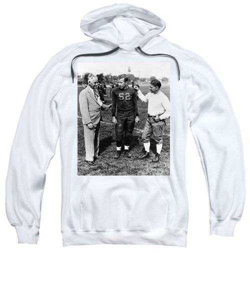 Fielding Yost (1871-1946) Sweatshirt by Granger