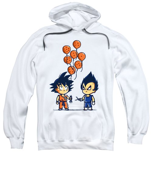 Friends Sweatshirt by Opoble Opoble