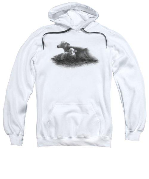 Harmony Sweatshirt by Elisa Sbingu