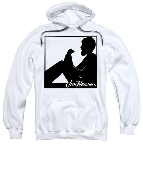 Henson's Moment Sweatshirt by Jennifer Westlake