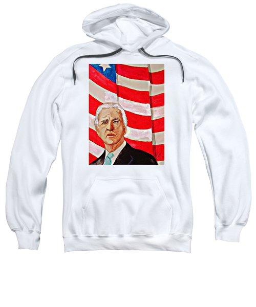 Joe Biden 2010 Sweatshirt by Ken Higgins