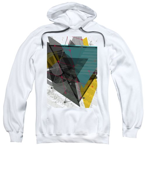 Let There Be Light Sweatshirt by Don Kuing