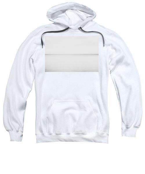 Line On The Horizon Sweatshirt by Scott Norris