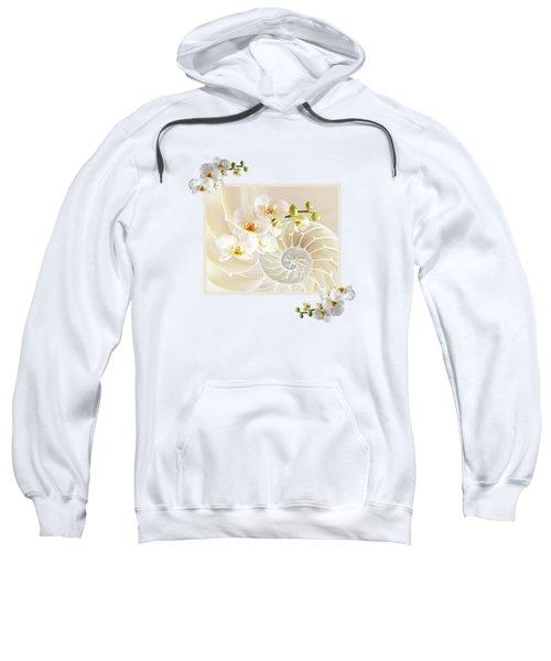 Natural Fusion Sweatshirt by Gill Billington