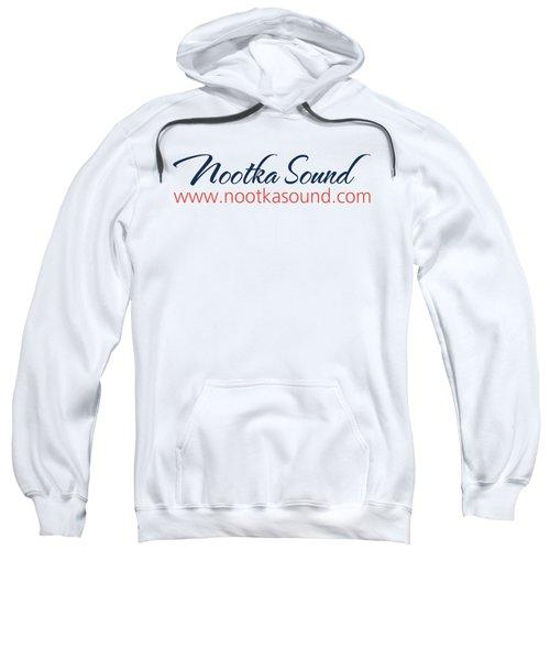 Ns Logo #1 Sweatshirt by Nootka Sound