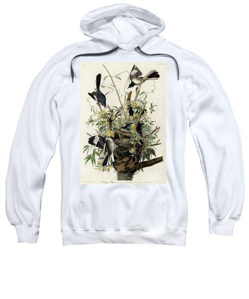 Northern Mockingbird Sweatshirt by Granger