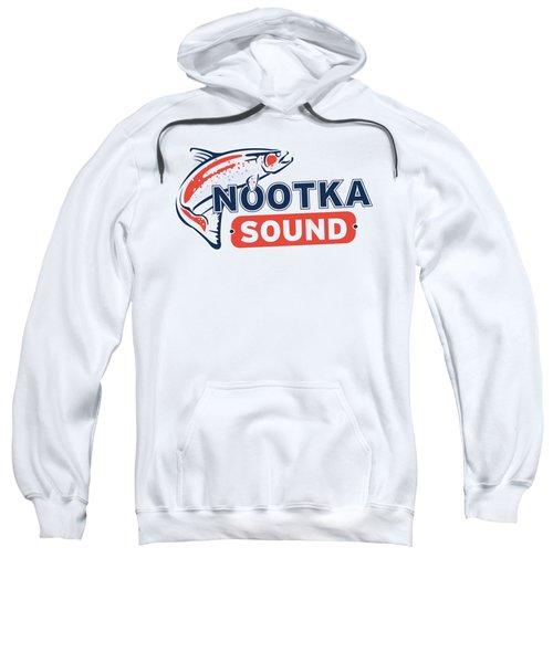 Ns Logo #2 Sweatshirt by Nootka Sound