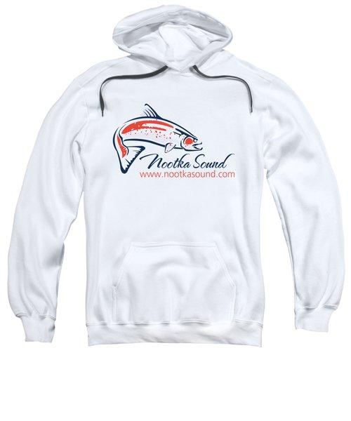 Ns Logo #4 Sweatshirt by Nootka Sound