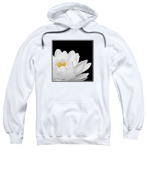 Patch Of Gold Sweatshirt by Gill Billington