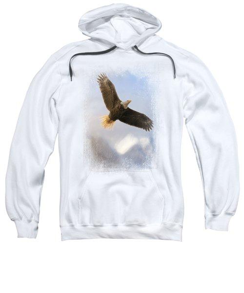 Rise Above Sweatshirt by Jai Johnson