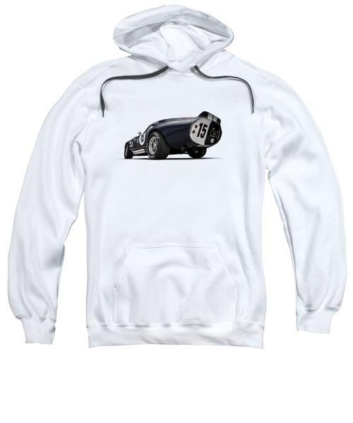 Shelby Daytona Sweatshirt by Douglas Pittman