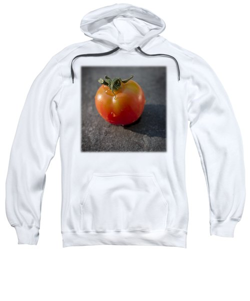 Sweet 100 T Sweatshirt by David Stone