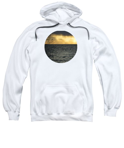 The Wonder Of It All Sweatshirt by Mary Wolf