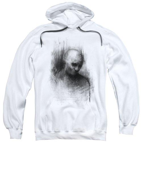 Thinker II Sweatshirt by Bruno M Carlos