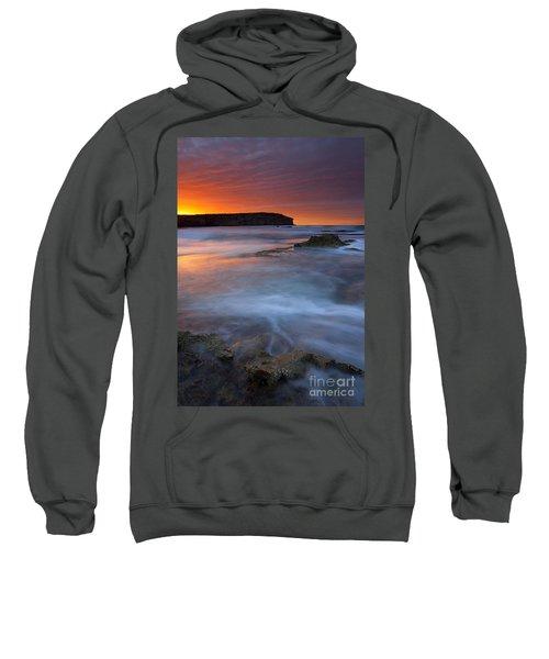 Pennington Dawn Sweatshirt by Mike  Dawson