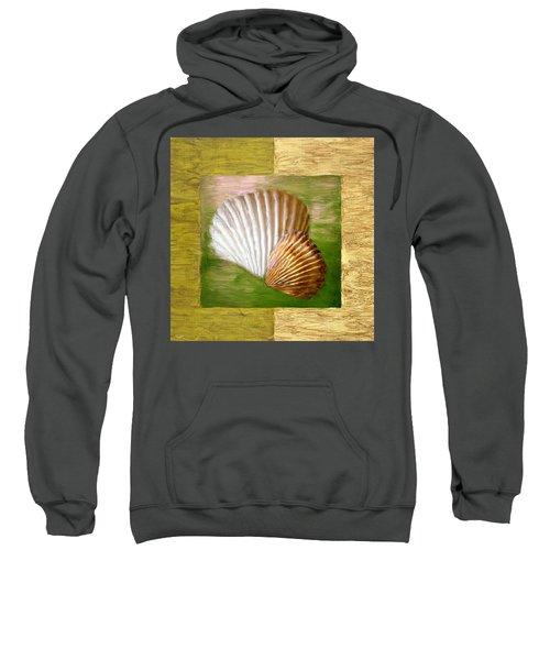 Beach Memoirs Sweatshirt by Lourry Legarde