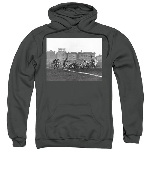 Bears Are 1933 Nfl Champions Sweatshirt by Underwood Archives