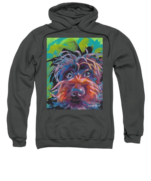 Bedhead Griff Sweatshirt by Lea S