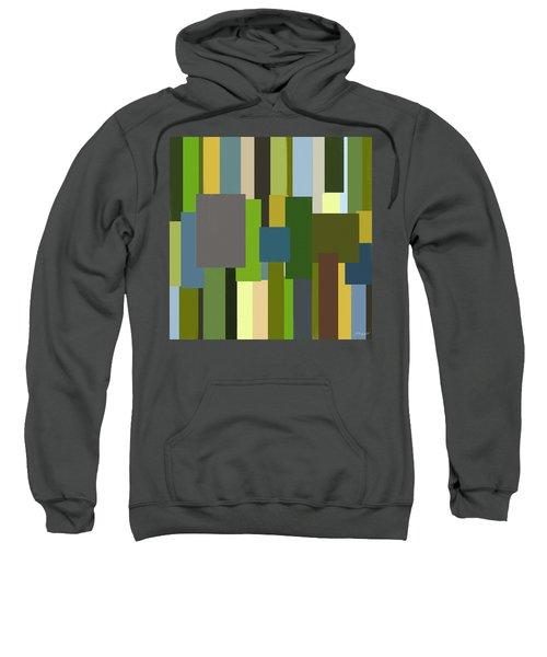 Envious Sweatshirt by Lourry Legarde