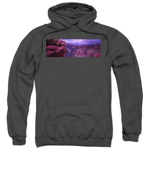 Grand Canyon, Arizona, Usa Sweatshirt by Panoramic Images