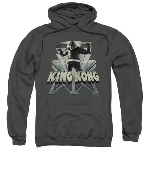 King Kong - 8th Wonder Sweatshirt by Brand A