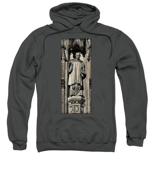 Mlk Memorial Sweatshirt by Stephen Stookey