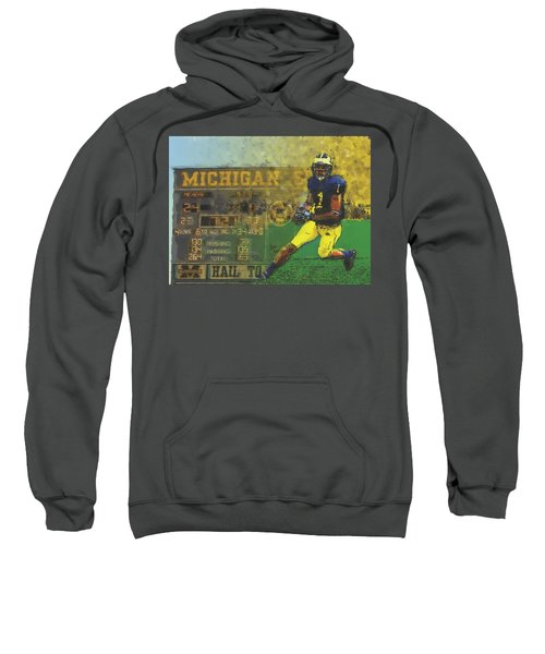 Scoreboard Plus Sweatshirt by John Farr