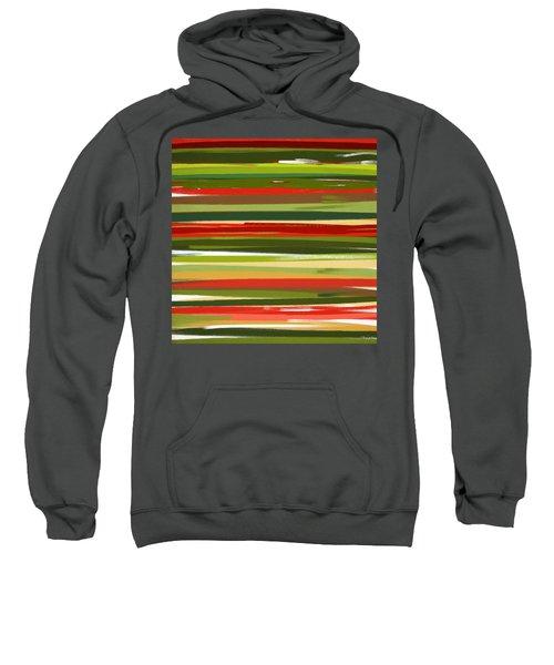 Stimulating Essence Sweatshirt by Lourry Legarde