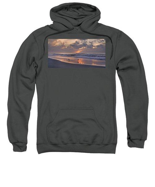 The Best Kept Secret Sweatshirt by Betsy Knapp