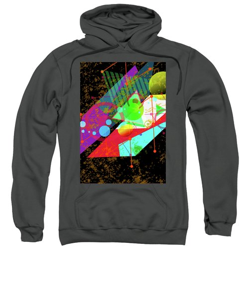 Coming Home Sweatshirt by Don Kuing