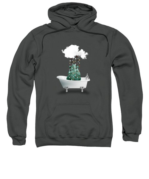 Cool  Sweatshirt by Mark Ashkenazi