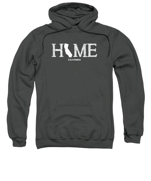Ca Home Sweatshirt by Nancy Ingersoll