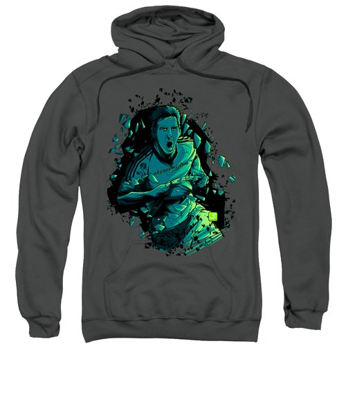 Dieu Sweatshirt by Akyanyme
