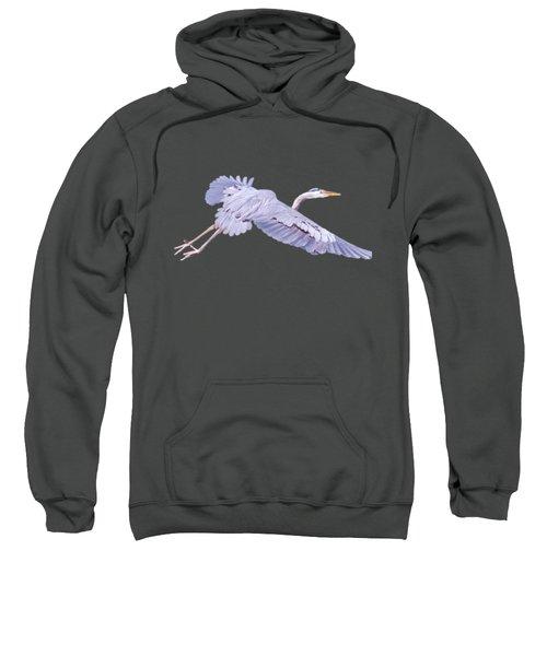 Fliegan Sweatshirt by Judy Kay