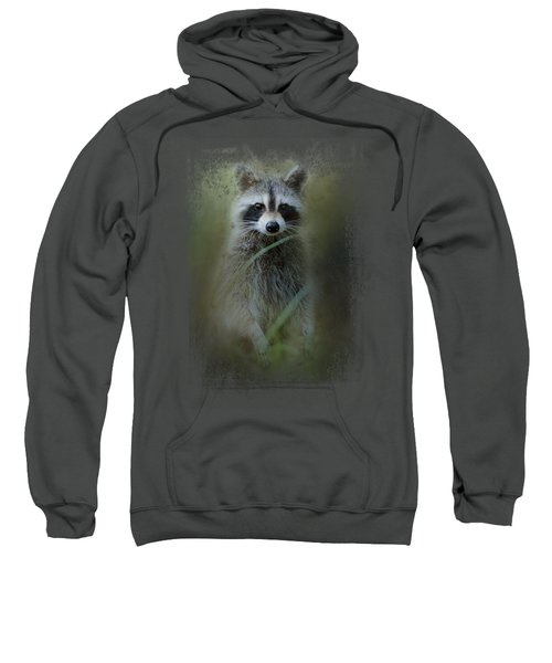 Little Bandit Sweatshirt by Jai Johnson