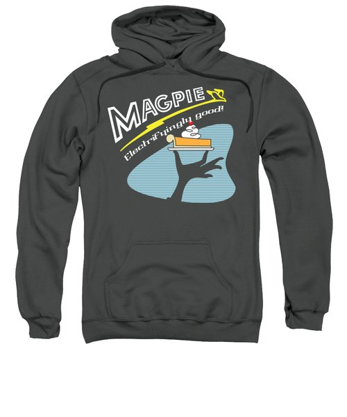 Mag Pies Sweatshirt by Luis Pangilinan