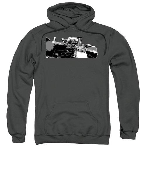 Mark's Renault Sweatshirt by Lyle Brown