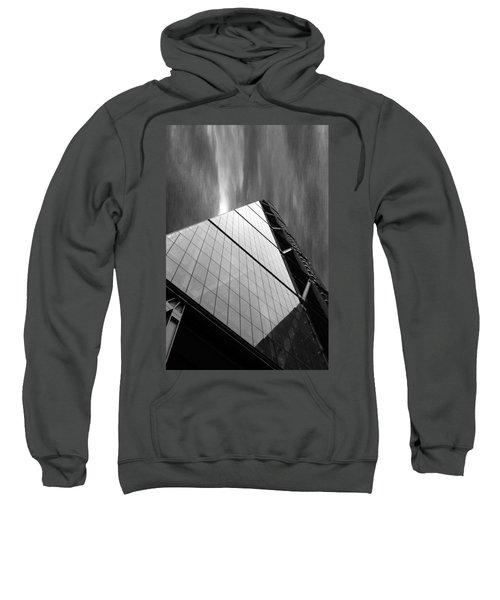 Sharp Angles Sweatshirt by Martin Newman