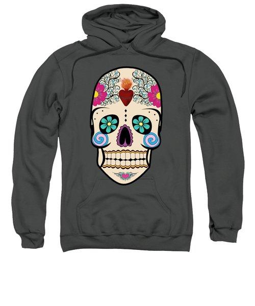 Skeleton Keyz Sweatshirt by LozMac
